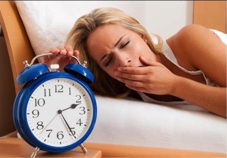 Dormir Mal pode Elevar a Produção de Proteínas Associadas ao Alzheimer