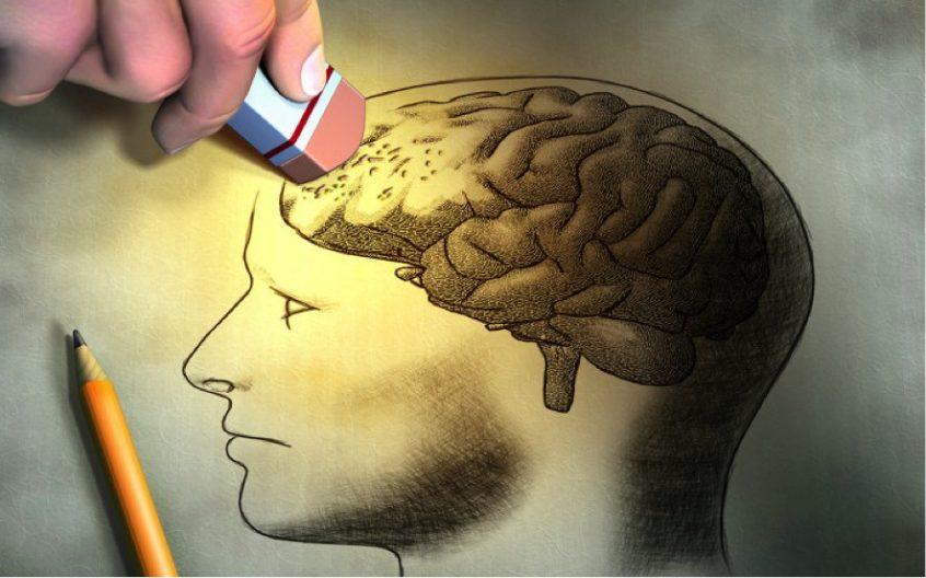 Memória Perdida pelo Alzheimer Pode ser Recuperada!