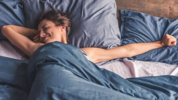 Dormir Mais e Melhor