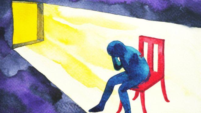 Anedonia e depressão