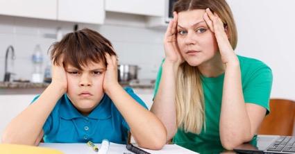 Dicas para pais que tem filhos com TDAH