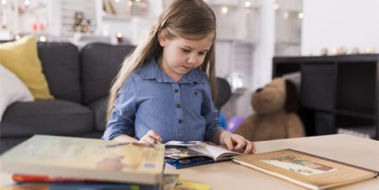 Hiperlexia - o que é e como ela afeta a vida das crianças