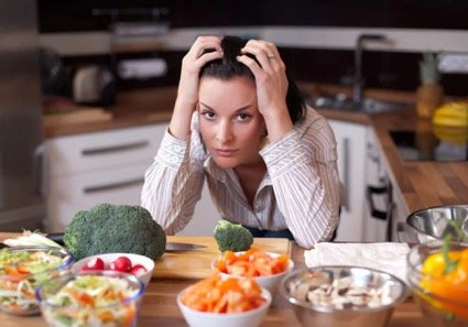 Dieta e depressão - Como sua alimentação afeta a depressão?